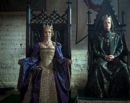 Serial Biała księżniczka