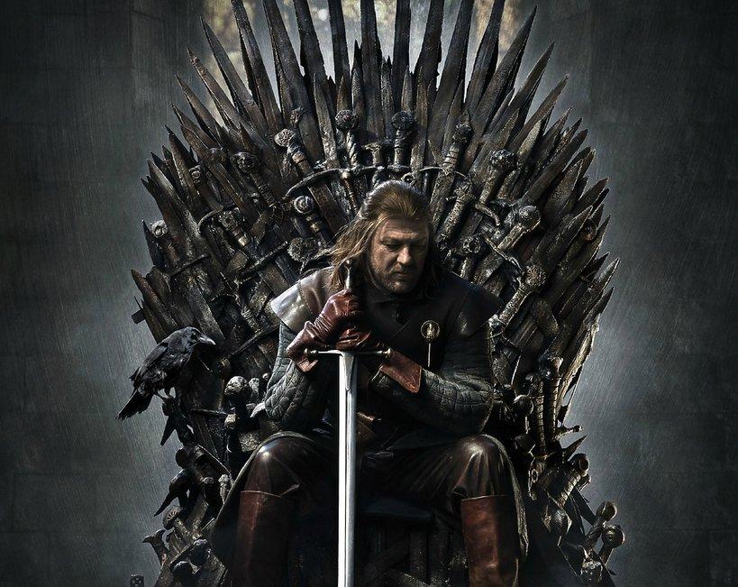 Serial Gra o tron