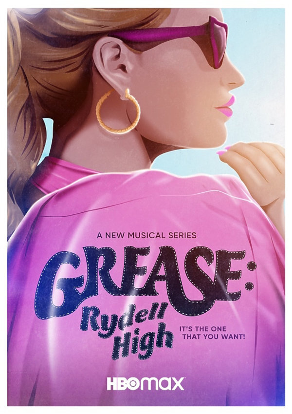 Serial Grease: Rydell High