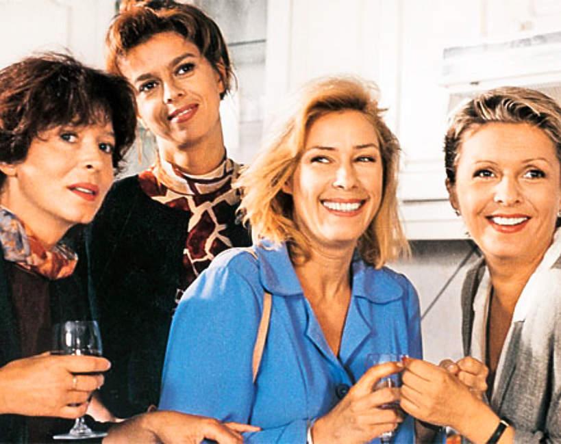 Serial Matki, żony i kochanki