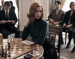 Nowy serial Netflixa Gambit królowej to hit na jesień 2020! Bierze w nim udział Marcin Dorociński