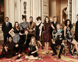 Serial The Royals