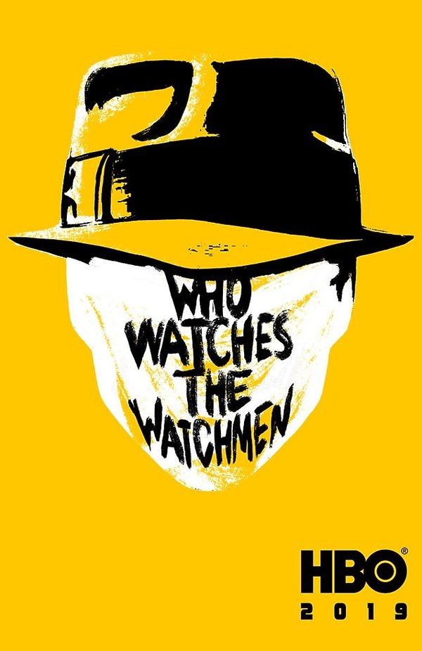 serial Watchmen