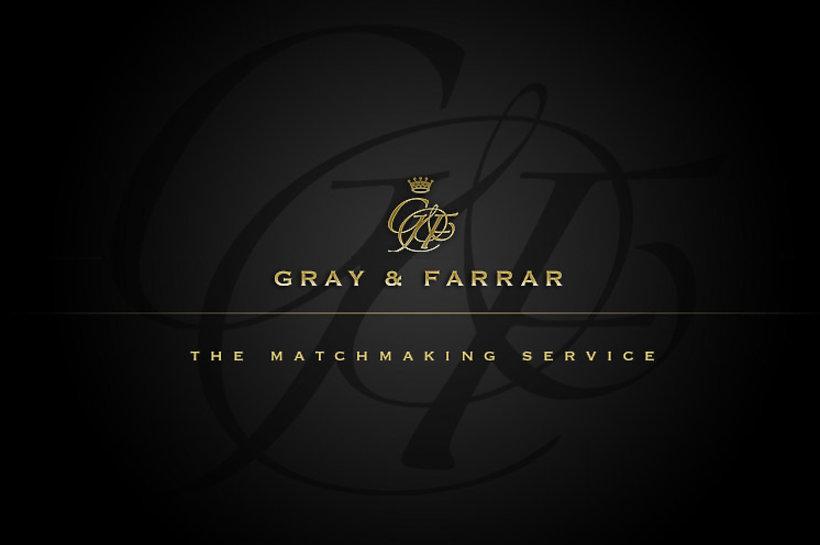 Serwis randkowy Gray & Farrar