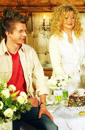sesja wielkanocna gwiazd, VIVA! 2006