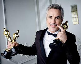 Sesja zwycięzców Oscara 2019: Alfonso Cuaron