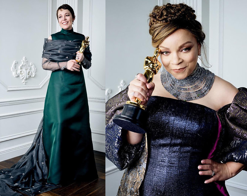 sesja zwycięzców, Oscary 2019