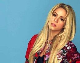 Shakira FB