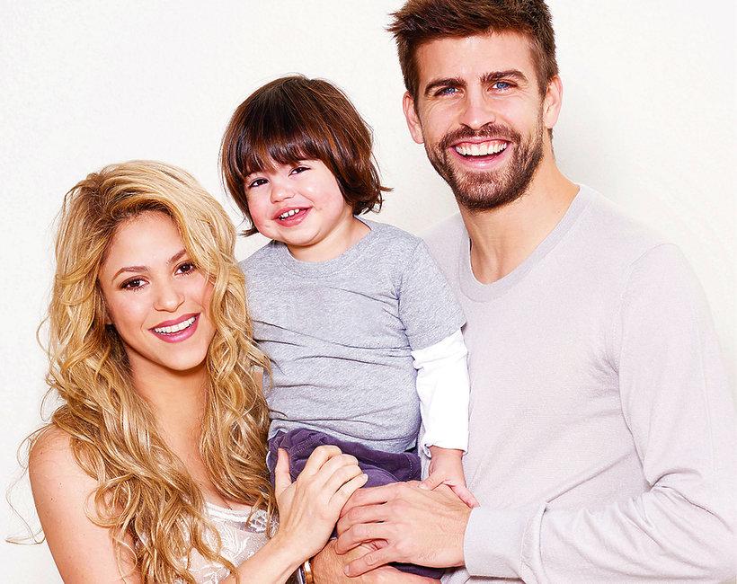 Shakira, Piuque, Życie WAGs, jak żyją żony i narzeczone piłkarzy? WAGS