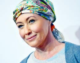 Shannen Doherty ma nawrót raka. Brutalną prawdę poznała tuż przed śmiercią Luke'a Perry'ego