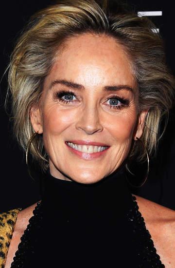 Sharon Stone urodziny