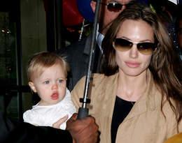 Shiloh Jolie-Pitt 2007 rok