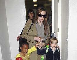 Shiloh Jolie-Pitt 2010 rok