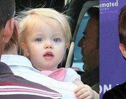 Shiloh Jolie-Pitt, córka Angelina Jolie i Brad Pitt