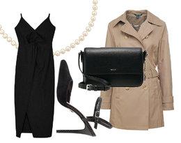 shopping, jak się ubrać w Paryżu