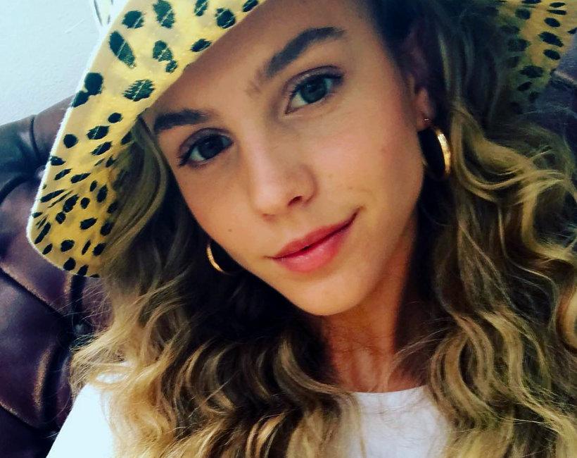 Simone Kowalski, Polka wygrała niemiecki Top Model
