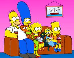 Twórcy The Simpsonsostrzegali przed szturmem na Kapitol? Internauci ujawnili nową teorię
