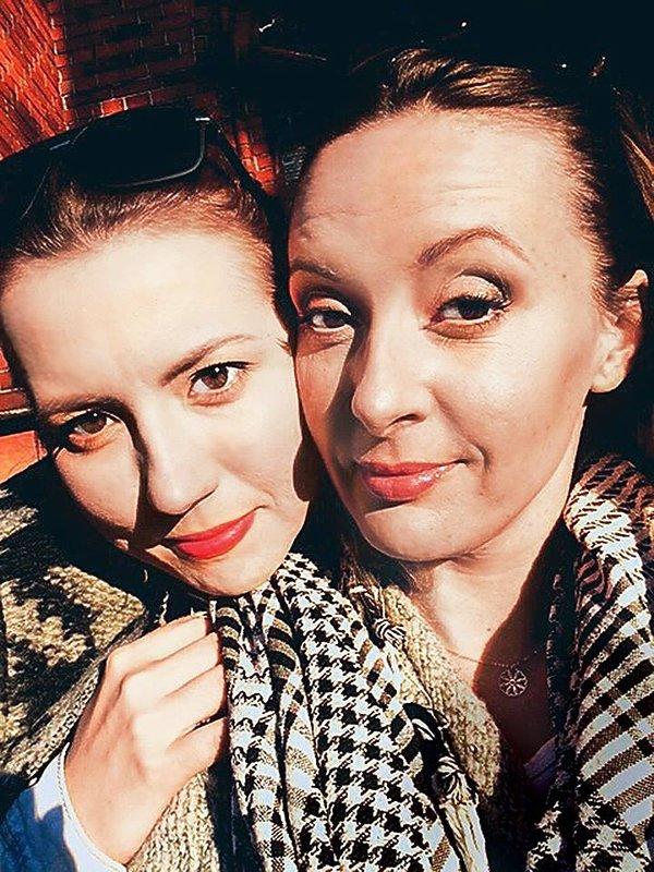 Siostry Marta i Monika Kuszyńskie dziś