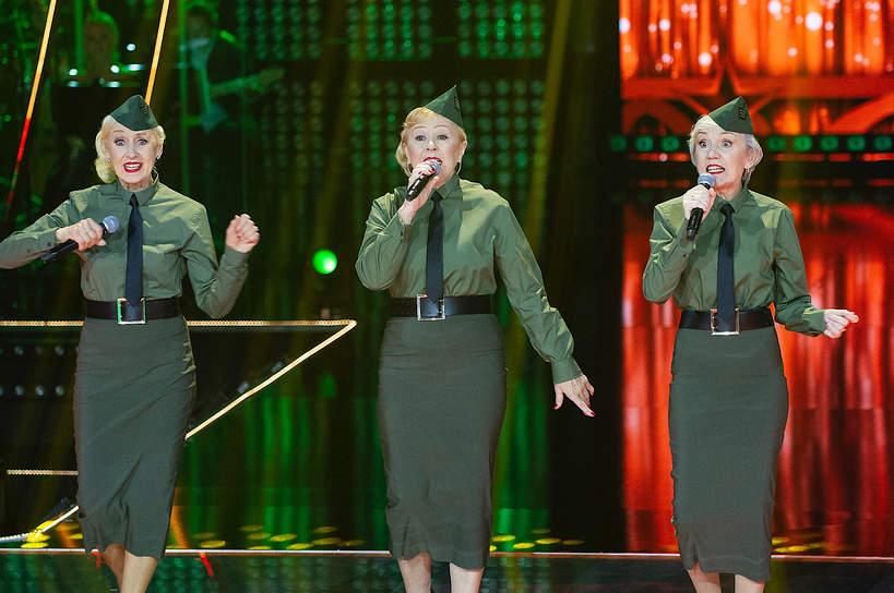 Siostry Szydłowskie z The Voice Senior nagroda 50 tysięcy