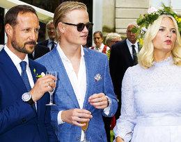skandal na norweskim dworze, książę norweski, książę Marius Borg Høiby