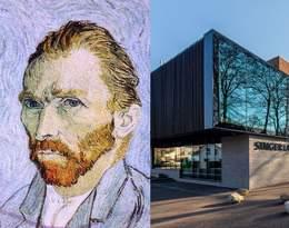 Obraz Vincenta van Gogha został skradziony z amsterdamskiego muzeum Singer Laren!