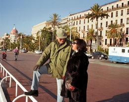 Sławomir Mrożek i Susana Osorio, Viva luty 2011