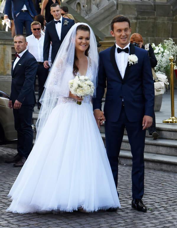 Ślub Agnieszka Radwańska