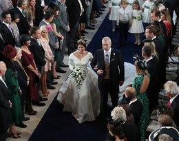 Ślub Eugenii, dzieci