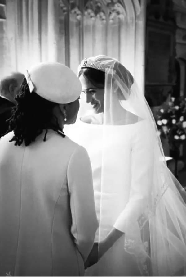 Ślub Harry'ego i Meghan, niepublikowane zdjęcia ślub księcia Harry'ego i księżnej Meghan