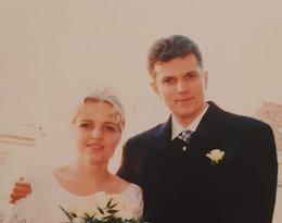 Ślub Katarzyny Bosackiej