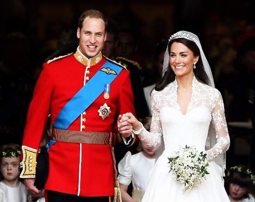 Ślub Kate i Williama
