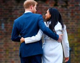 Oto zasady, których muszą przestrzegać goście na ślubie Meghan i Harry'ego!