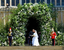 Wiemy jakie zapachy wybrali na swój ślub książę Harry i Meghan Markle!