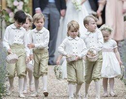 Ślub księcia Harry'ego i Meghan Markle, druhenki i drużbowie