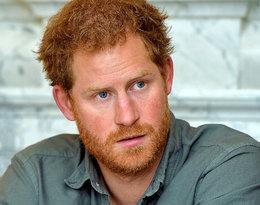 Książę Harry wciąż nie poradził sobie ze stratą matki?Miał wtedy zaledwie 12 lat...