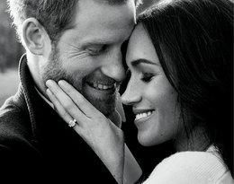 Pierścionek zaręczynowy księżnej Kate miał trafić do Meghan Markle! Dlaczego tak się nie stało?