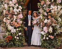 Brak zdjęć z rodzicami, nie było Kate i Meghan. Oto, co musicie wiedzieć o ślubie Beatrice!