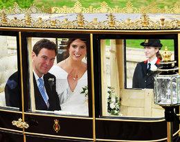 Tequila płynęła strumieniami, a Robbie Williams szalał na scenie, czyli wesele Eugenii od kulis!