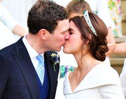 Ślub księżniczki Eugenii już za nami. Oto najbardziej wzruszające momenty ceremonii…