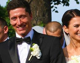 Ślub Lewandowskich, Anna Lewandowska, Robert Lewandowski