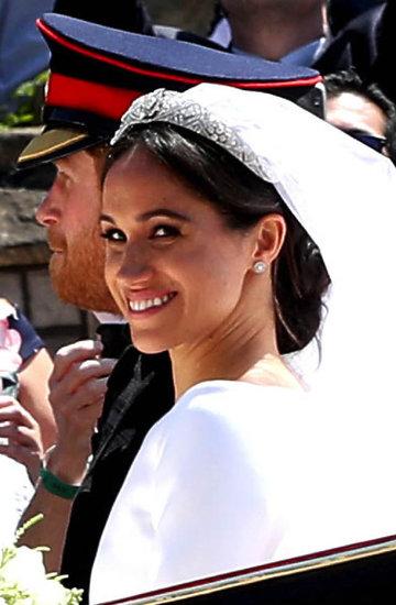 ślub Meghan Markle i książę Harry