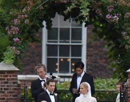 Ślub Nicky Hilton i Jamie Rotshilda w Pałacu Kensington