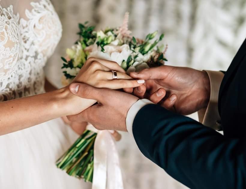ślub nowe zasady 2020