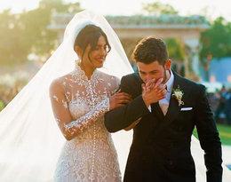 Ślub Priyanki Chopry i Nicka Jonasa, Priyanka Chopra, Nick Jonas