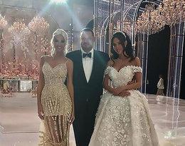 Ślub rosyjskiego milionera
