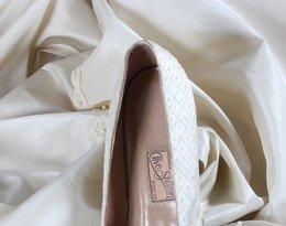 Ślubne buty księżnej Diany, księżna Diana: ślubne buty