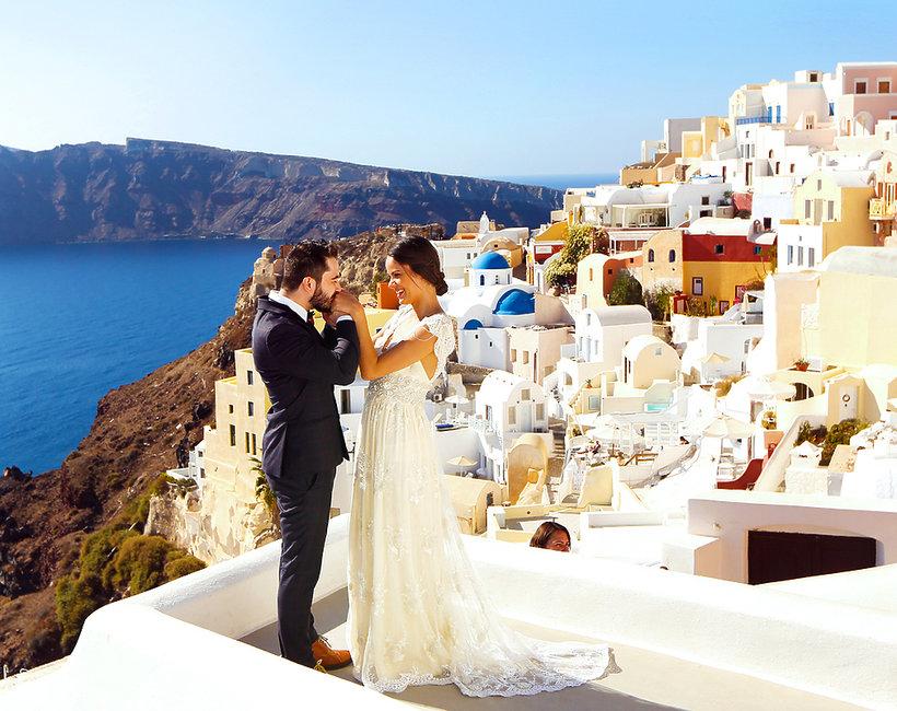 ślubne zwyczaje z całego świata