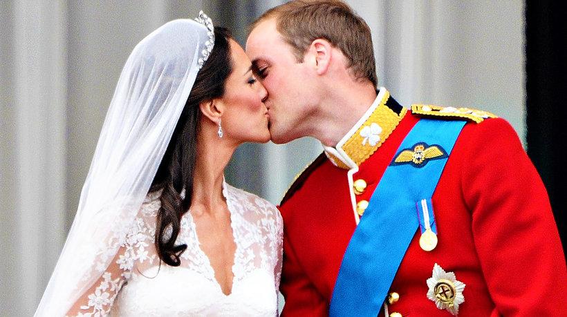 Śluby europejskich rodzin królewskich