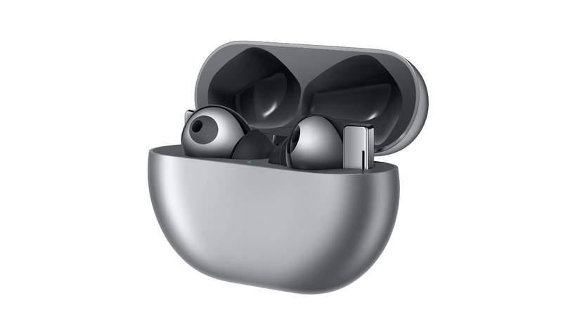 Słuchawki Huawei FreeBuds Pro z ładującym etui