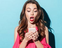Czy wiesz, że używanie smartfona może mieć wpływ na twój wygląd?